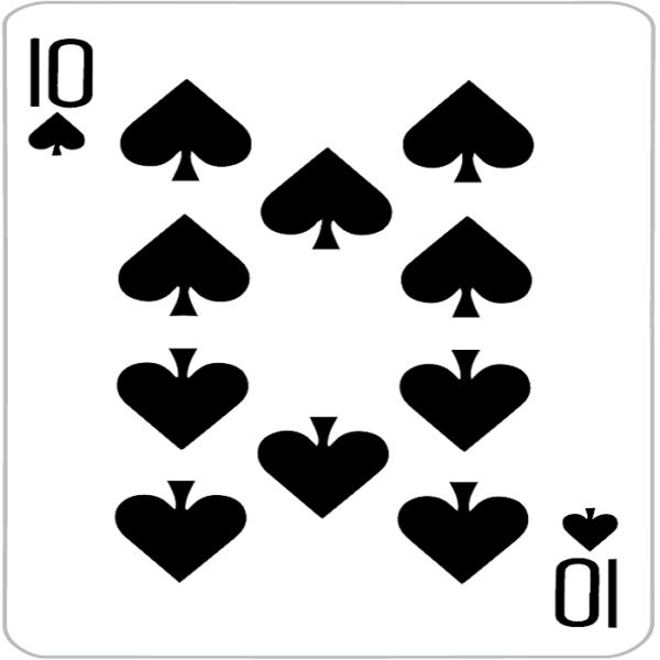 10S Square