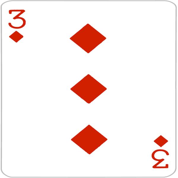 3D Square