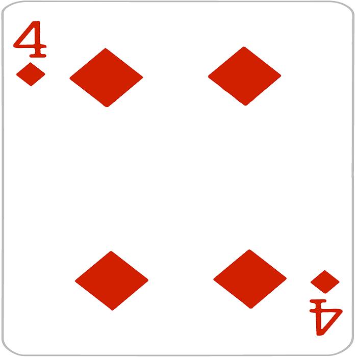 4D Square