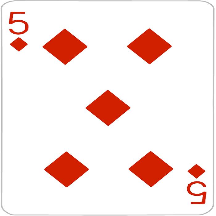 5D Square