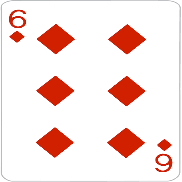 6D Square