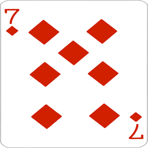 7D Square
