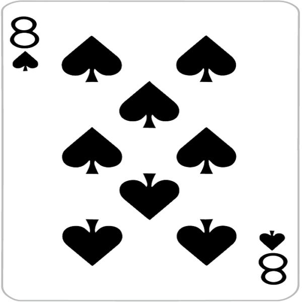 8S Square