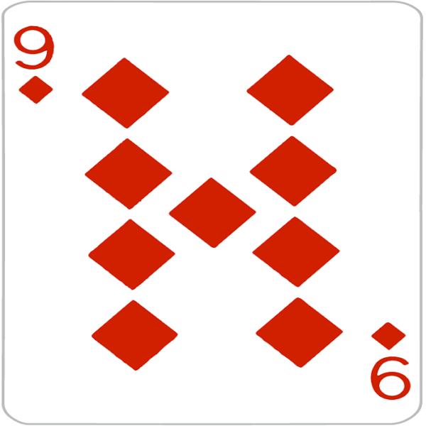 9D Square
