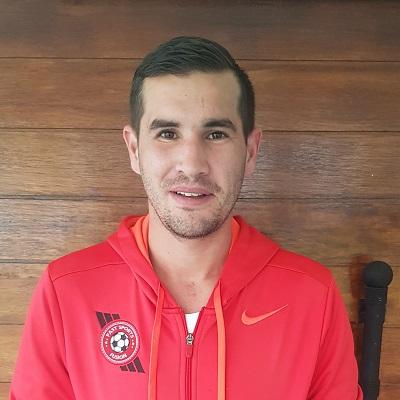 Marc Van Der Sluys Profile
