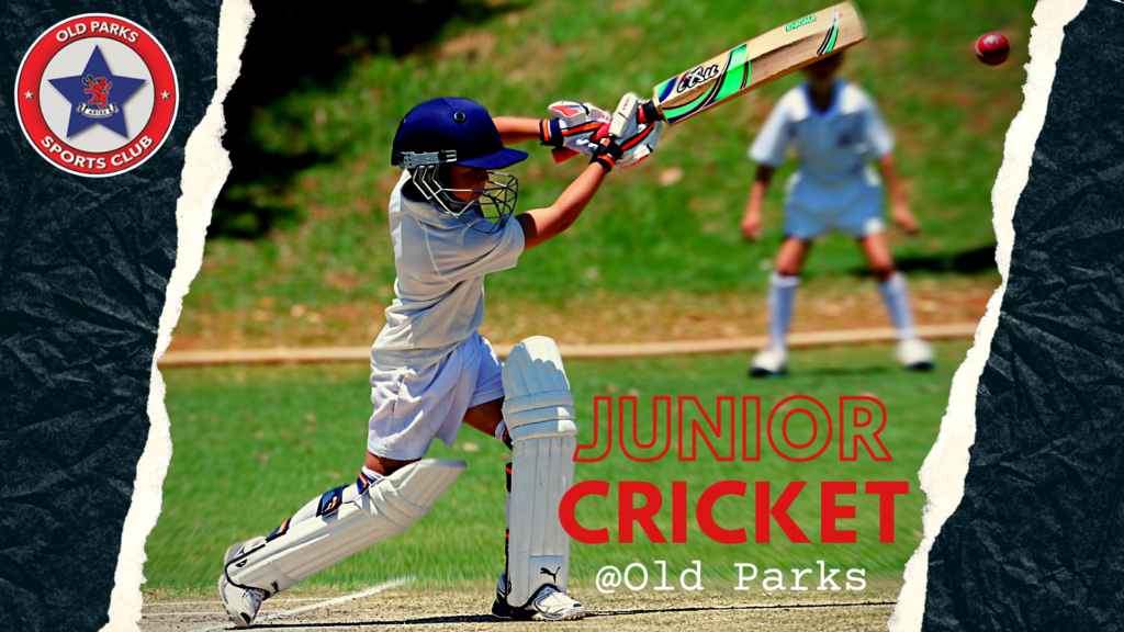 Old Parks Junior Cricket 14 Jan a
