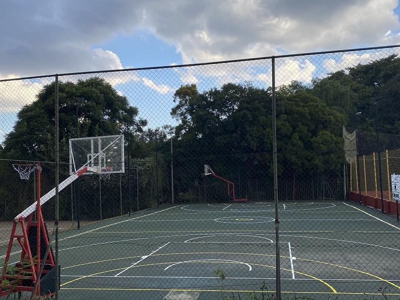Basketball 01 Home
