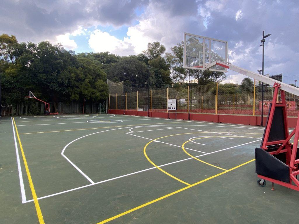 Basketball 03