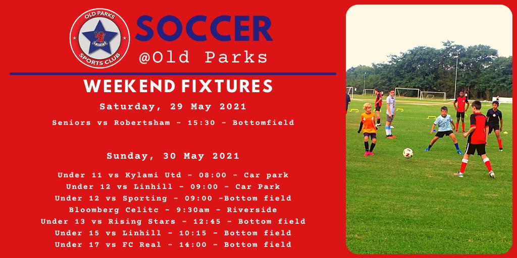 Old Parks Soccer Fixtures 4