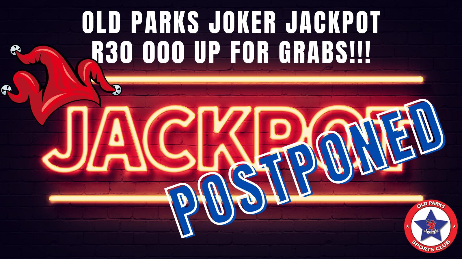 OP Joker Jackpot 17 June